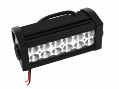 PANEL LED LAMPA ROBOCZA HALOGEN 36W 12-24V