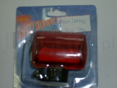 Lampka rowerowa Tylna LED lampa rower