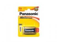 Bateria panasonic 6lf22apb/1bp 6lr61