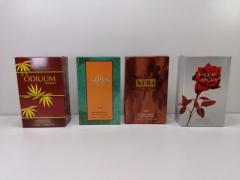 Perfumy 50 ml - różne zapachy damskie i męskie