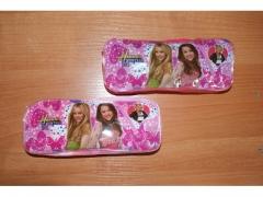 Piórnik- saszetka Hannah Montana 27132