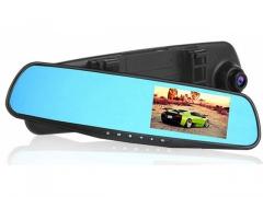 Rejestrator kamera samochodowa lusterko