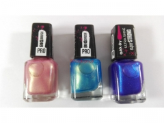 Lakier do paznokci metaliczny - różne kolory