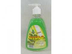Mydło w płynie 0,5 L - różne zapachy