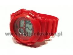ZEGAREK XINJA LCD ILUMINATOR 2998/1 RED