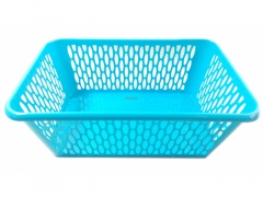 Koszyk plastikowy KJ3 30cm x 20cm x 10cm