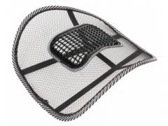 Podpórka ergonomiczna pod plecy z masażerem