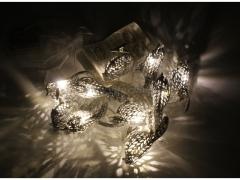 CHRISTMAS - Lampki choinkowe 15949/12