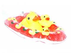 zabawki kąpielowe 3k