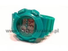 ZEGAREK XINJA LCD ILUMINATOR 2998/3 ZIELONY