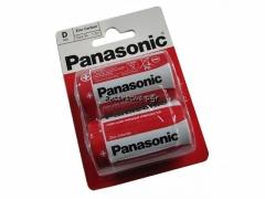 BATERIA PANASONIC R20