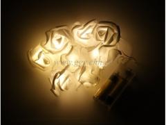 CHRISTMAS - Lampki dekoracyjne 01058/200