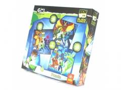 B10 - puzzle (3 w 1) 0402p
