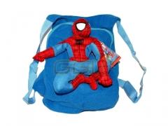 SPIDERMAN - plecak pluszowy