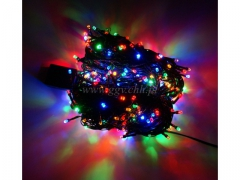 CHRITSMAS - Lampki choinkowe 121m/40