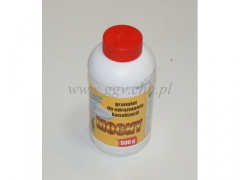 CHEMIA - Granulat do rur  0,5kg