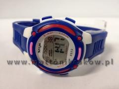 ZEGAREK XINJA LCD ILUMINATOR 4036/4 BLUE