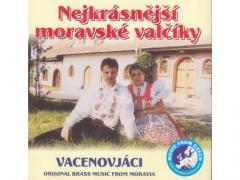 Vacenovjaci - Walce Morawskie, Morawy, Moravia