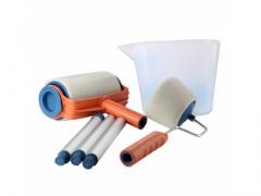 Zestaw do malowania niekapiący wałek paint roller