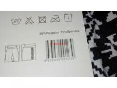 Spodnie Alladyny 3/4 rozm. XL /XXL - różne rozmiar