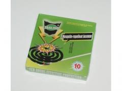 SUPER CENA - Spirala na komary 2592/10/120