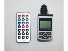 Transmiter MP3 do samochodu