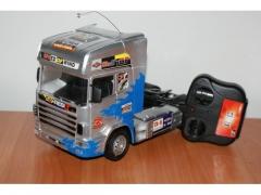 Ciężarówka zdalnie sterowana (tir) 8780