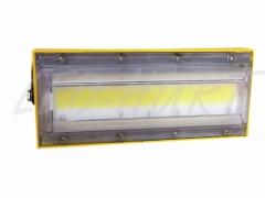 Lampa halogen led naświetlacz liniowy 50w
