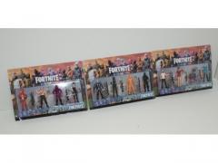 FORTNITE - figurki 95060