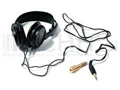 Słuchawki średnie cd200