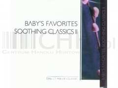 Baby's Favorites Soothing Classics II