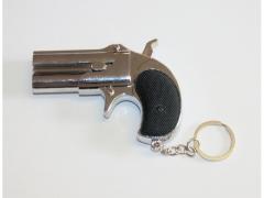 Latarka + laser w kształcie pistoletu