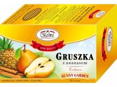MALWA SUNNY GARDEN GRUSZKA Z ANANASEM 20 KOPERT