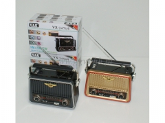 Radio z akumulatorem 3930/16