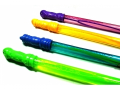 Bańki mydlane- miecz duże
