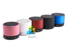 GŁOŚNIK PRZENOŚNY Bluetooth MICRO SD MP3 RADIO AUX