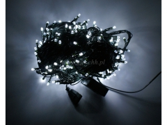 CHRITSMAS - Lampki choinkowe 121w/40