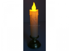 CHRISTMAS - Swieczka LED 8277/72