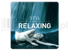Relaxing Spa -  Living For Music For Living