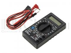 Miernik elektryczny  DT-830B CYFROWY