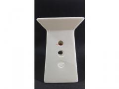 Kominek ceramiczny zapachowy OP-004