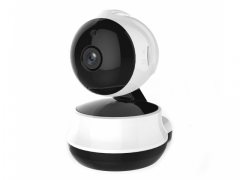 KAMERA SIECIOWA FULL HD 1080P MONITORING IP WIFI