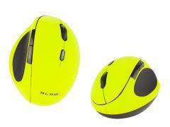 84-008# Mysz optyczna bezprzewodowa Blow MB-50 lim