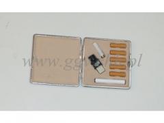 SUPER CENA - E -papieros w papierosnicy 120