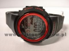 ZEGAREK XINJA LCD ILUMINATOR 4032/3 RED