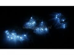 CHRISTMAS - Lampki na baterie 9005-6/100 MIX