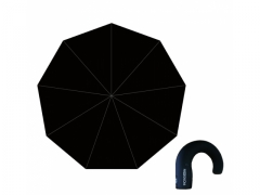 Parasol czarny Monsoon M8008