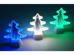 CHRISTMAS - dekoracja 3d/8686