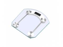 WAGA ŁAZIENKOWA Z LCD WAGI 180 kg TRAPEZ