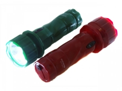 Latarka Akumulatorowa LED (DY-901)